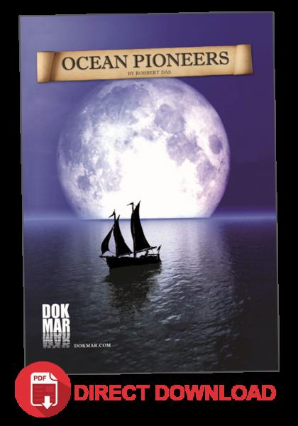 Ocean Pioneers e-book