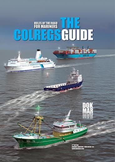 The Colregs Guide (Dutch)
