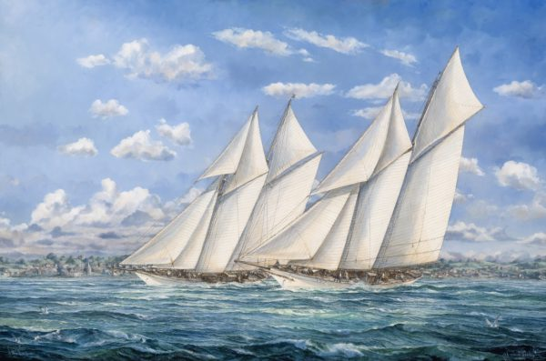 Classic sails